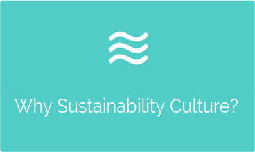 Why Sustainability Culture?