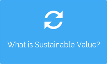 What is Sustainable Value?